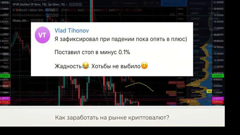 Как Заработать на Рынке Криптовалют? Обучениие Трейдингу и Инвестициям от А до Я: olymp.exnet.su/229