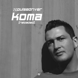Pulsedriver альбом Koma