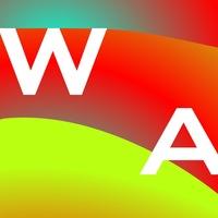 Логотип WARP