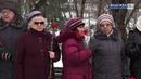 Акция «Память», посвященная 77-летию битвы за Москву прошла во Власихе