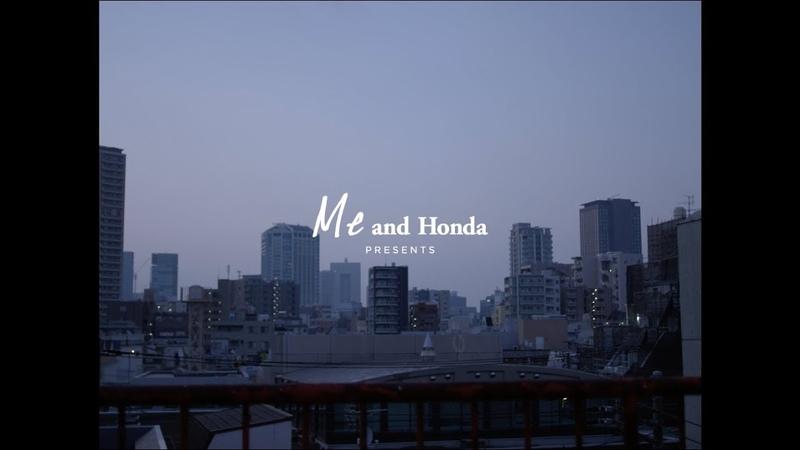 Me and Honda×クリープハイプ「ゆっくり行こう」MUSIC VIDEO(出演:種子島高校のみな