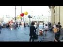 Питер Площадь Восстания Московский вокзал