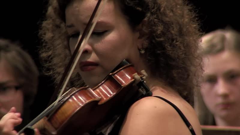 Ludwig van Beethoven - Violin Concerto in D Major, Op. 61
