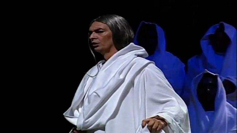 Toi, Mon Fils - La Favorite (Gaetano Donizetti)