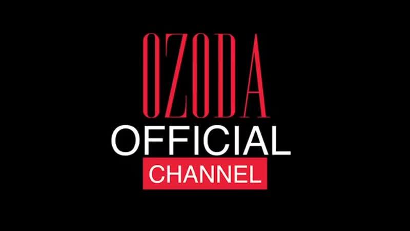 Ozoda - Ketma 2018 ( World Nomad Games - Kyrgyzstan ).mp4