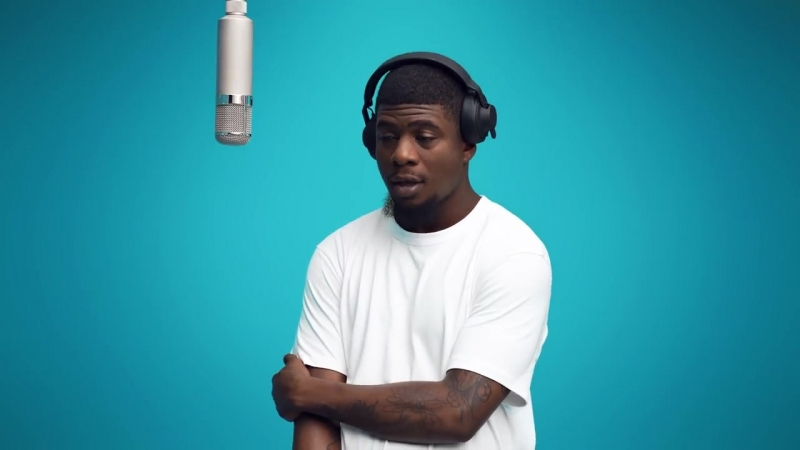 Mick Jenkins - What Am I To Do (Produced by Kaytranada) _ A COLORS SHOW (1)