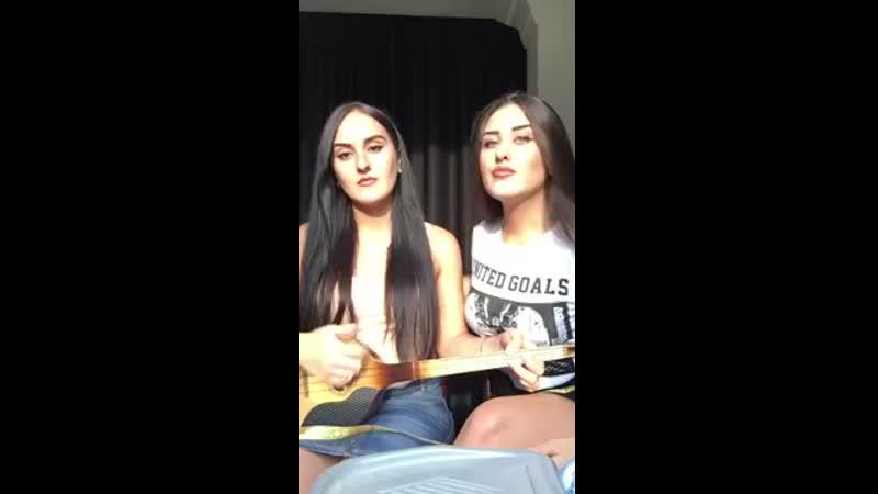 შენმა სურვილმა დამლია - დები ავალიანები - Shenma Survilma Damlia - Debi Avalianebi.mp4