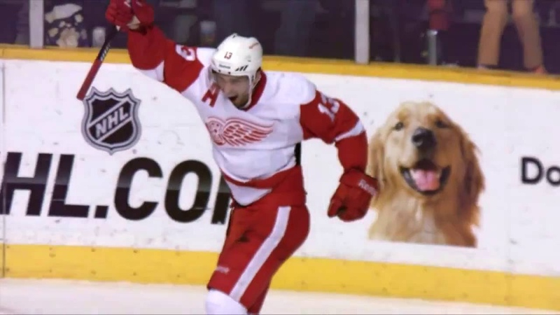 Pavel Datsyuk FULL NHL Career Highlights 2001 2016