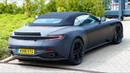 [SPYSHOTS] New Aston Martin DBS Superleggera Volante