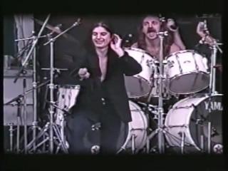 Э.С.Т в Тушино 1991г. (оригинальная запись концерта)