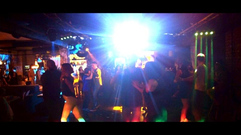 Beso Dance Family - Fiesta All Styles