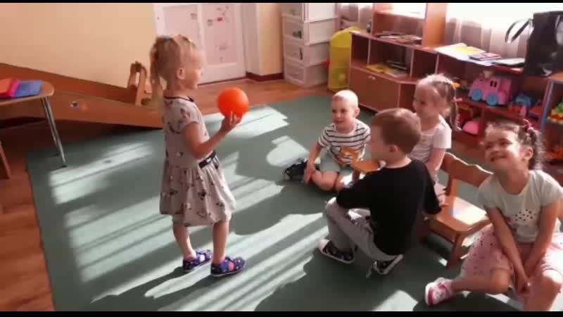 Дс 65 урок английского языка педагог Умерова Зера Эскендеровна