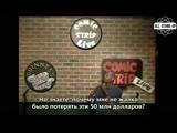 Dave Chappelle / Дэйв Шапелл: Comic Strip Live, NYC (2-27-09) ЧАСТЬ 2 [AllStandUp   Субтитры]