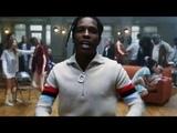 A$AP Rocky - Crazy Brazy Ft. A$AP Twelvyy &amp KEY! SKILLZ &amp HUSTLE