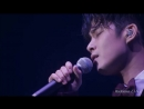 Lee Jaejin - Hello again (FNC Kingdom 2015)