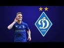Viktor Tsyhankov | All 40 goals and assists | 2018 - 2019 | FC Dynamo Kyiv and Ukraine