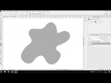 Инструмент перо в фотошопе. Pen tool Photoshop tutorial. Как пользоваться пером