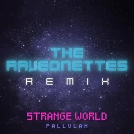 The Raveonettes альбом Strange World
