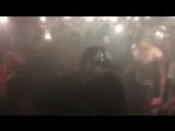 Фанаты на концерте Ski Mask избили парня, выкрикнувшего На хй XXXTentacion