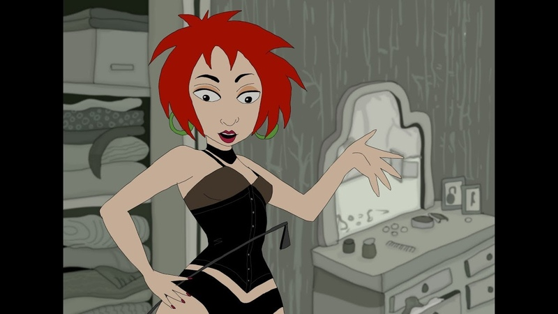 Out Of Context : Dr Katz : 'Better In Or Out?'
