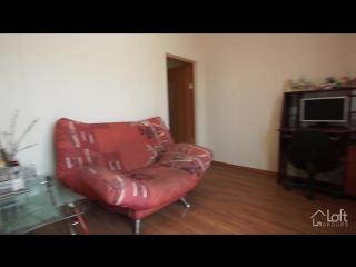 Двухкомнатная квартира в пос.Северый   Краснодар   Loft Groups