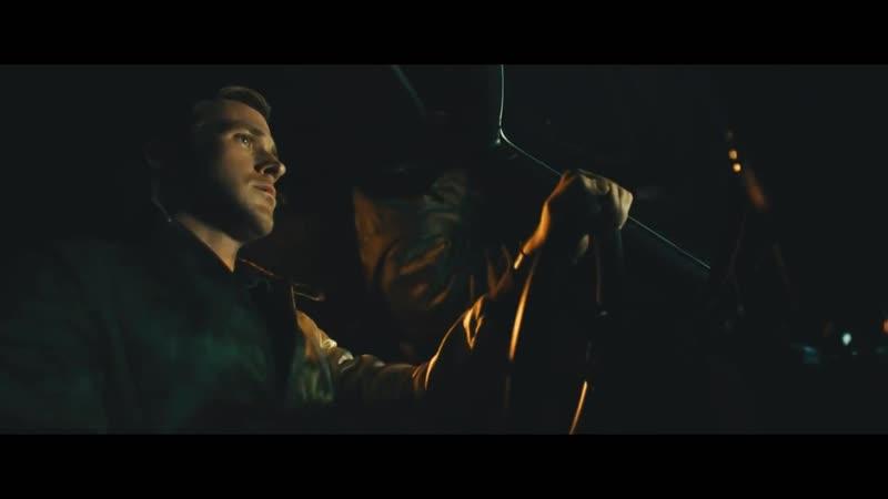 Drive (2011) - Opening Credits Scene