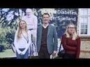 Prins Joachim mødte 12-årige Maja, der har diabetes