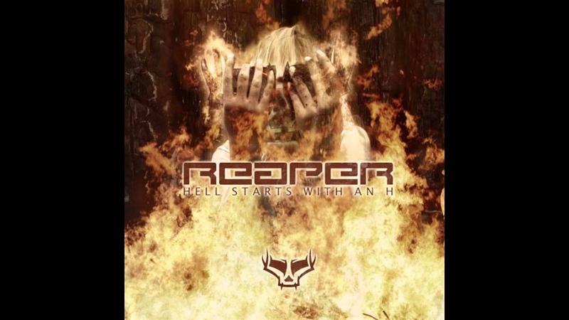 Reaper - Twisted Trophy Hunter (Feat. Mark Jackson) [HD]
