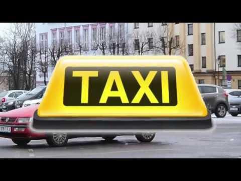 В Нарве Taxify лишит 90 таксистов работы!