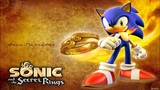 Sonic and the Secret Rings OST - Unawakening Float (Night Palace)
