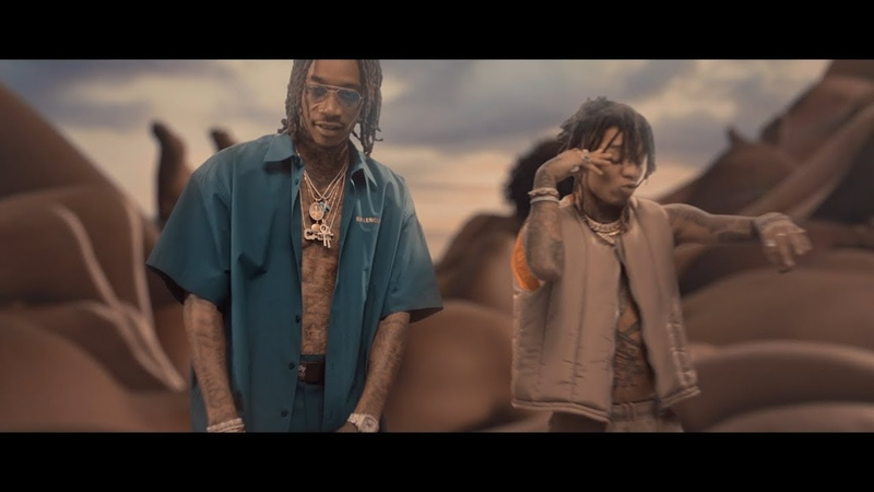 Wiz Khalifa Hopeless Romantic feat Swae Lee Official Music Video HHH