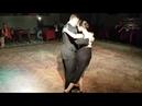 Rusia y Argentina unidas por el tango. Máxim y Agus