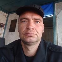 Анкета Лёха Иванович
