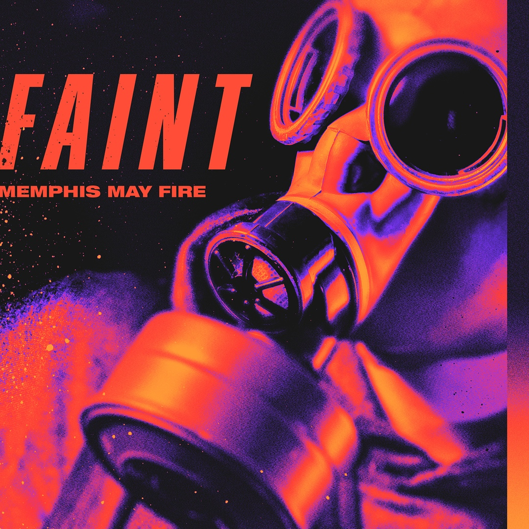 Memphis May Fire - Faint (Linkin Park cover) [Single] (2019)