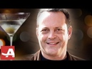 Vince Vaughn Goes Old School With Don Rickles Dinner with Don AARP
