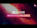 Jac Harri feat. Nino Lucarelli - Underneath