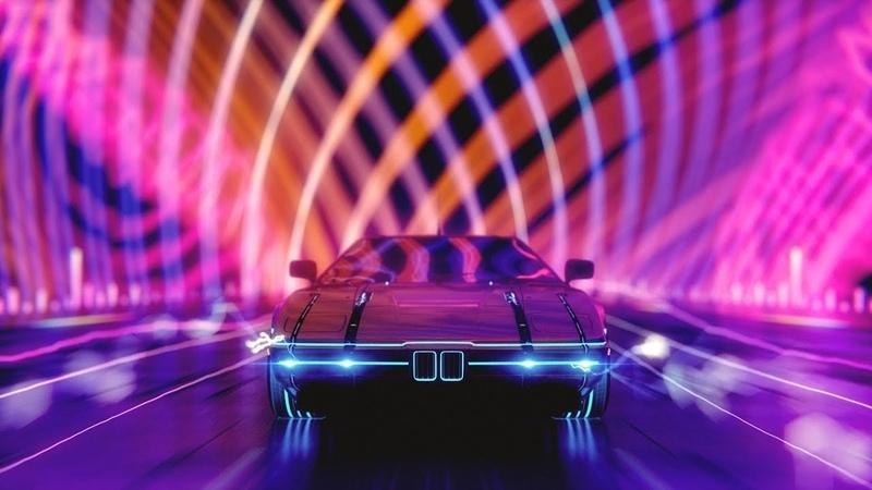 ~ N I G H T D R I V E ~ A Synthwave Music Video Mix [Chillwave - Retrowave]