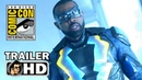 BLACK LIGHTNING Season 2 Comic Con Trailer SDCC 2018 CW Series