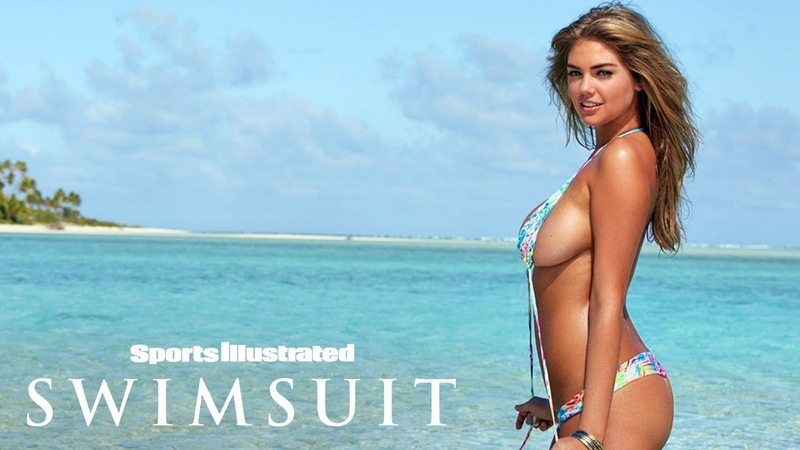 Kate Upton Through The Years - The Best Of | Marathon | Sports Illustrated Swimsuit