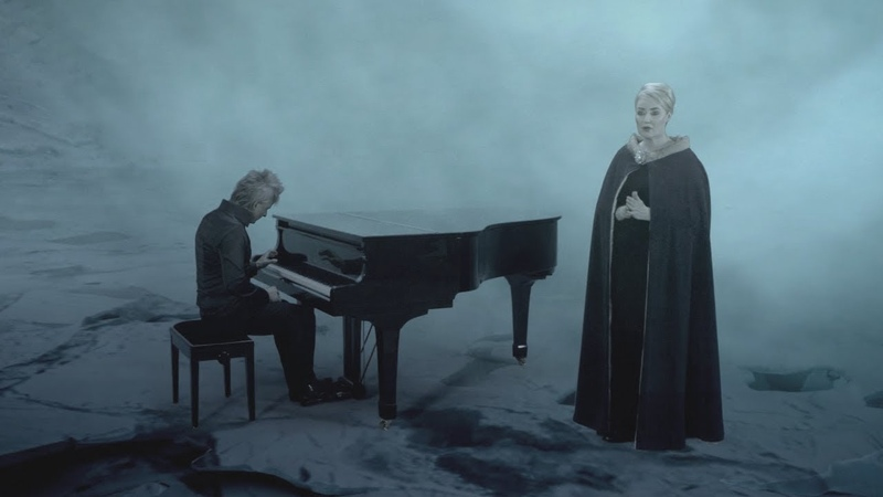 HAVASI — The Storm feat. Lisa Gerrard (Official Music Video)