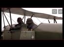Гибель империи 2005. Авианалет германской авиации на колону русских пехотинцев .
