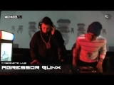 Agressor Bunx - DNB NEW YEAR (2015)