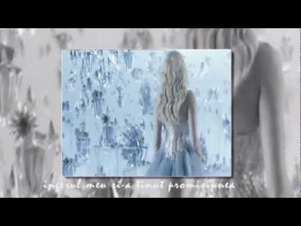 I cant change Sophie Zelmani (romanian lyrics)