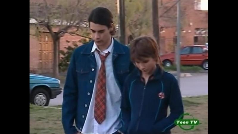 Мятежный дух (сер-л 2002-2003, Аргентина) сезон 2 эпизод 127
