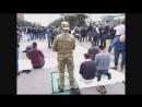 В Ингушетии предотвратили жыдоприевшуюся силовую провокацию