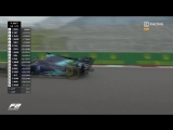 GP2 2018. Round 11. Russia. Race2