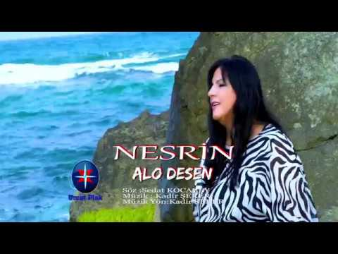 Nesrin - Alo Desen / En Çok Dinlenen Arabesk Fantazi Damar Şarkılar 2019