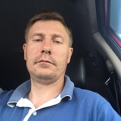 Игорь Баранов