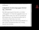 Verfassungsschutz Ein Skandal liegt in der Luft Strafanzeige gegen Merkel Antiilluminaten TV