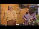 Opera Van Java (OVJ) Episode Azab Pengemis Palsu - Bintang Tamu Kinaryosih